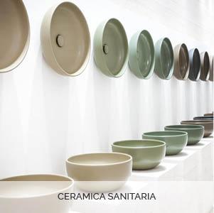 CERAMICA SANITARIA