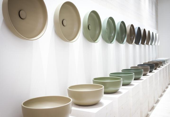 Lg crea ceramica sanitaria for Cielo arredi