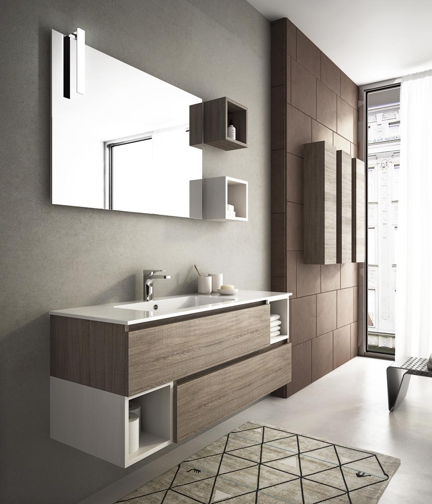 Lg crea mobili e accessori - Mobili arredo bagno roma ...